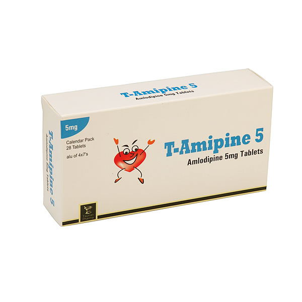 T-Amipine 5