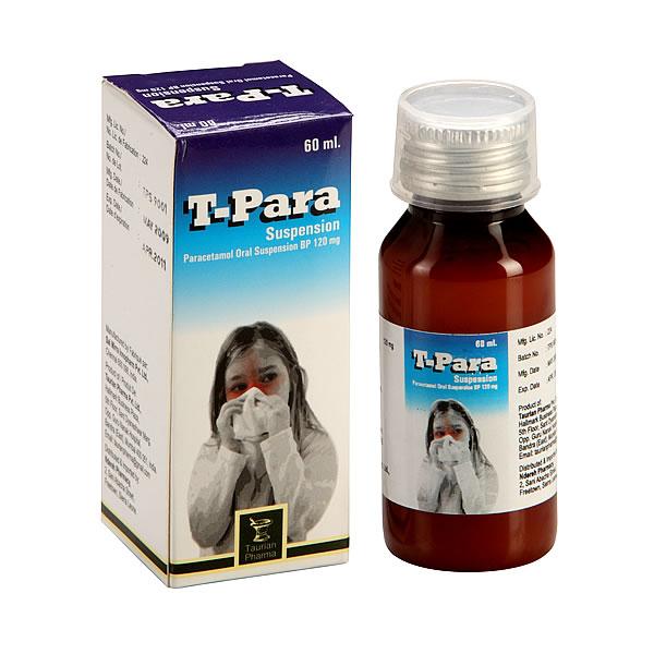 T-Para-Syrup