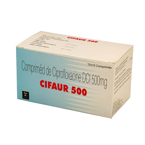 Cifaur 500