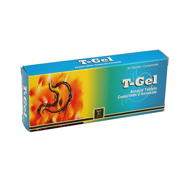 T-Gel