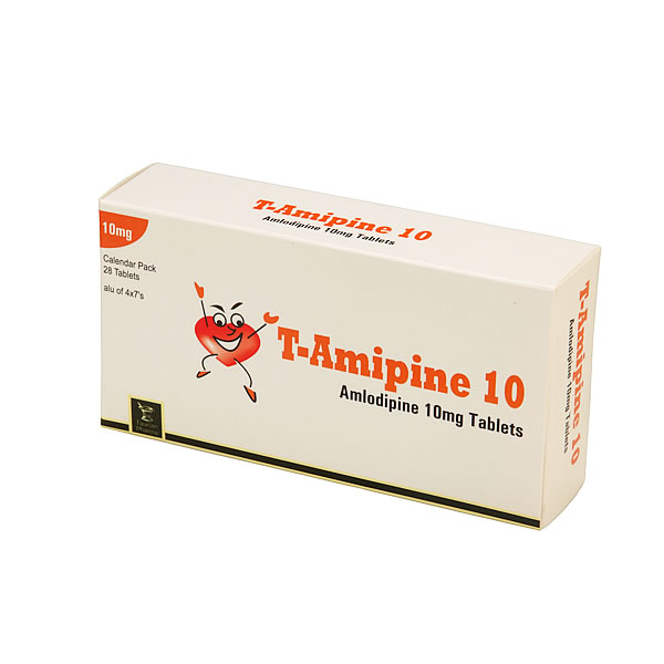 T-Amipine 10
