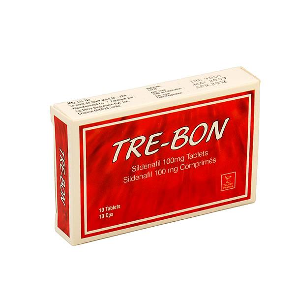 Tre-Bon