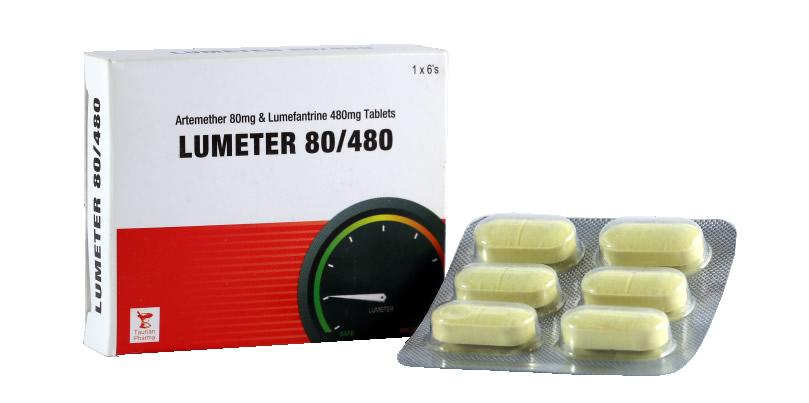 Lumeter 80