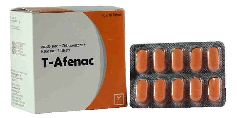 T-Afenac