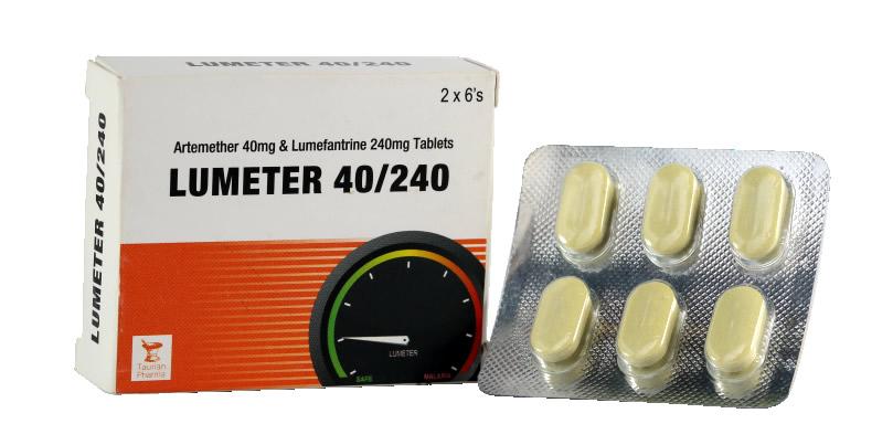 Lumeter 40